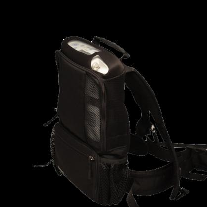 Inogen One G5 in Backpack