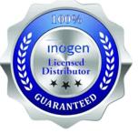 Inogen: licensed distributor
