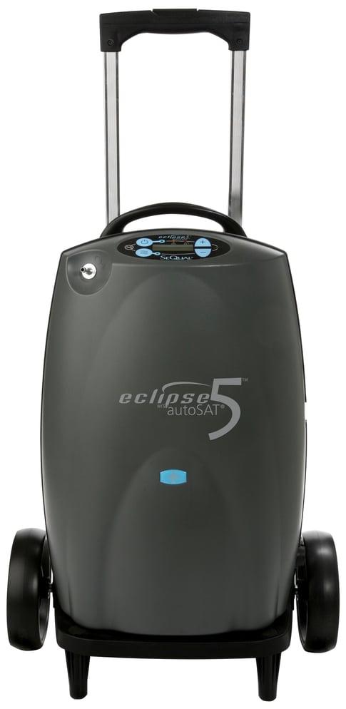 E5 on cart