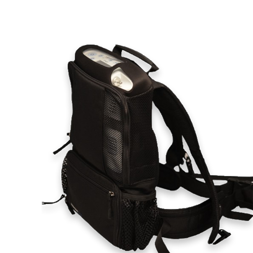 G3 backpack