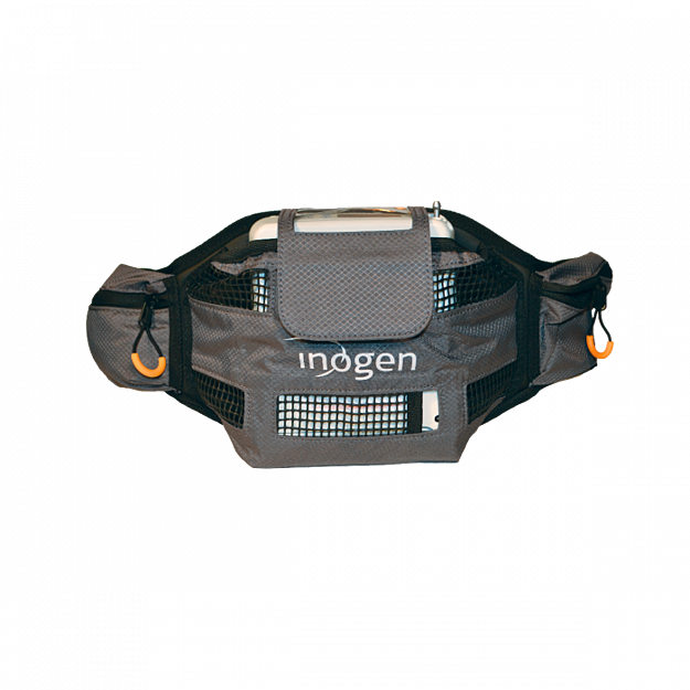 G4 fanny pack