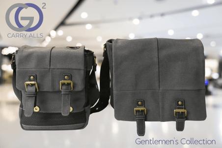 Gentlemen's Collection GO2 Carryalls