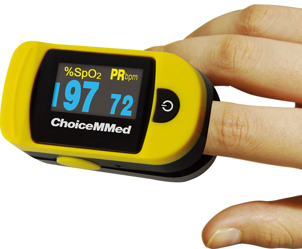 OxyWatch_C20_Pulse_Oximeter