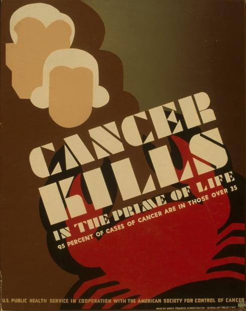 vintage-cancer-poster