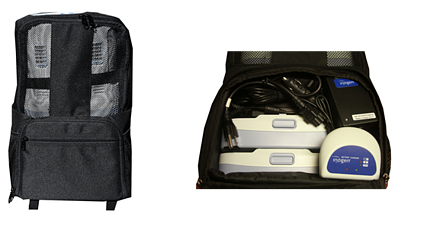 Inogen One G3 Rolling Backpack