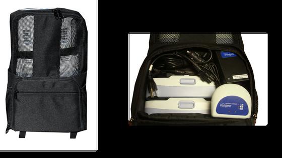 Inogen One G3 Backpack (1)