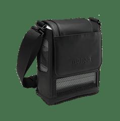 Inogen One G5 in bag