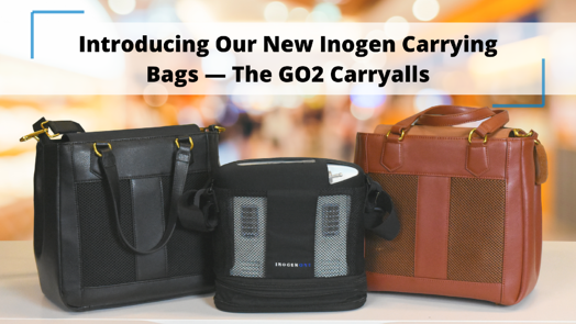 Introducing Our New Inogen Carrying Bags — The GO2 Carryalls (2)