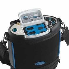 Invacare Platinum Mobile batteries