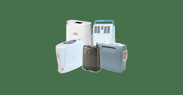 The Best Portable Oxygen Concentrators