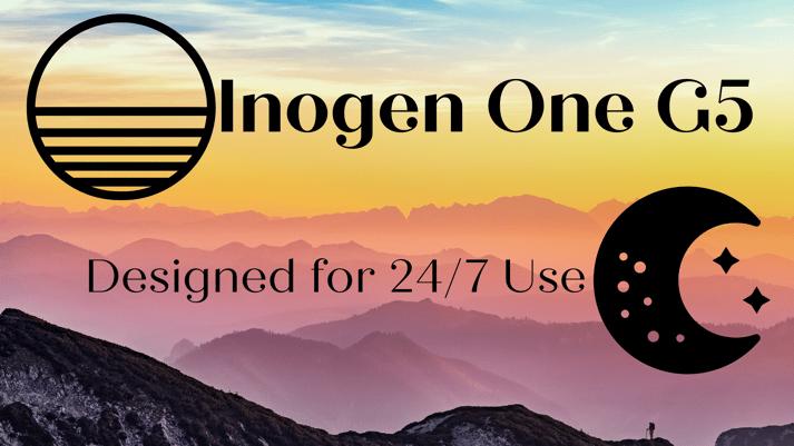 Title Inogen One G5