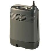 AirSep Focus portable oxygen concentrator.