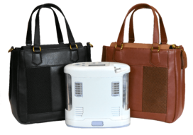 Inogen handbag accessories