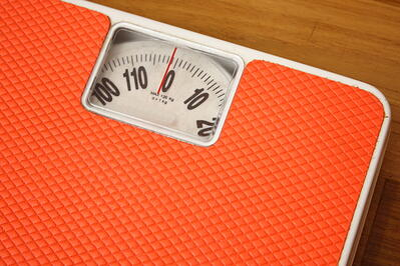Orange scale