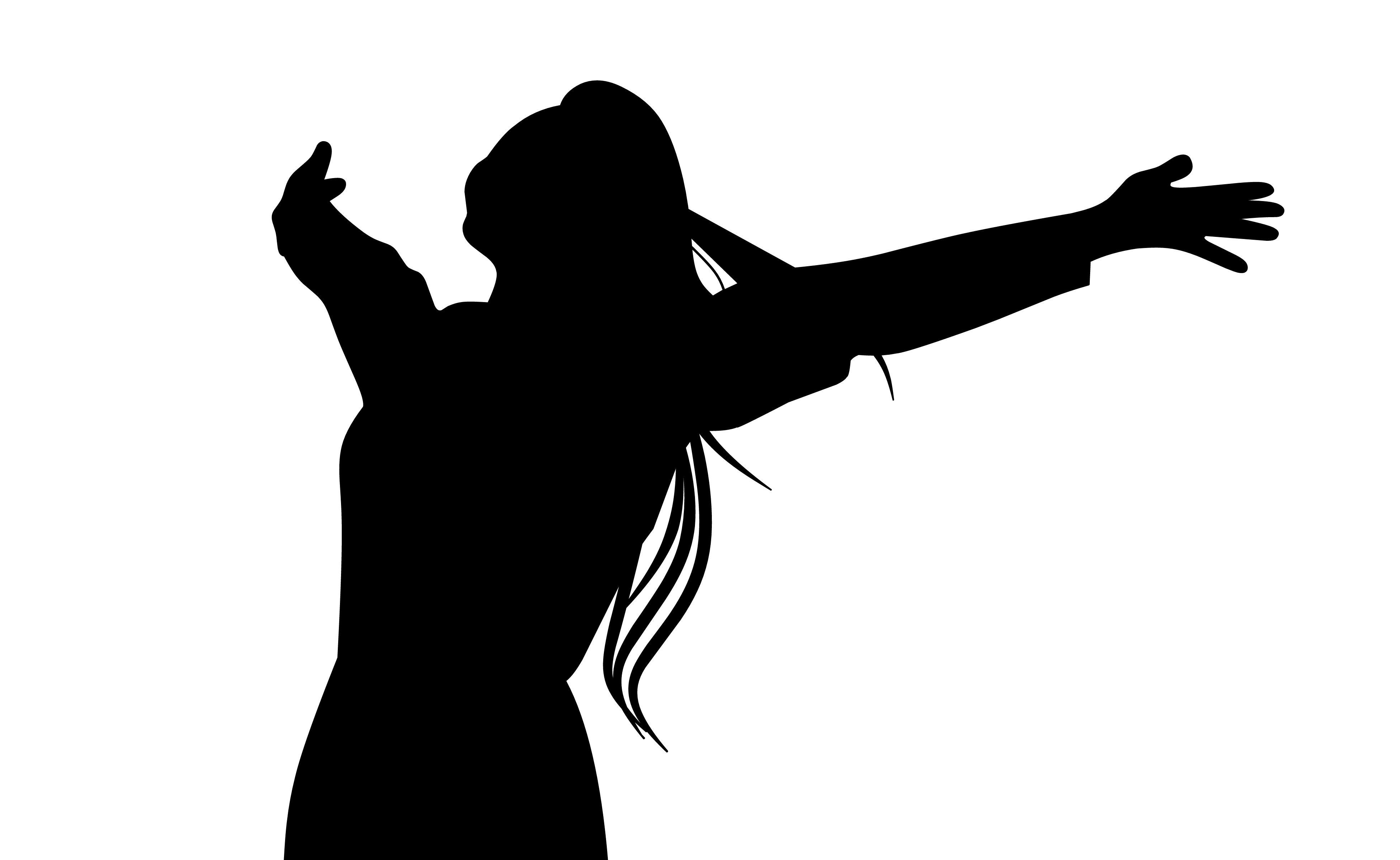 feel-free-Silhouette-joy-free-achievement-arm-boss-1444185-pxhere.com