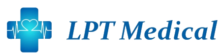 LPT Medical logo
