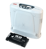 GCE Zen-O Lite Battery