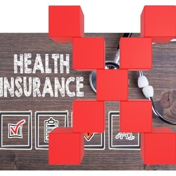 no health insurance