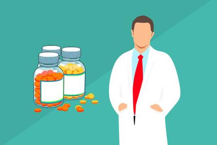 pharmacist-pharmacy-medicine-man-shelves-healthcare-1448009-pxhere.com