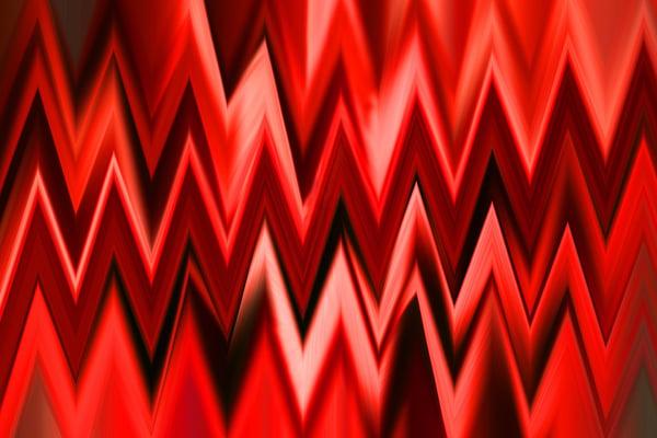 red-zig-zag