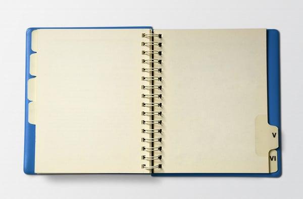 vintage-notebook-1764446_1280