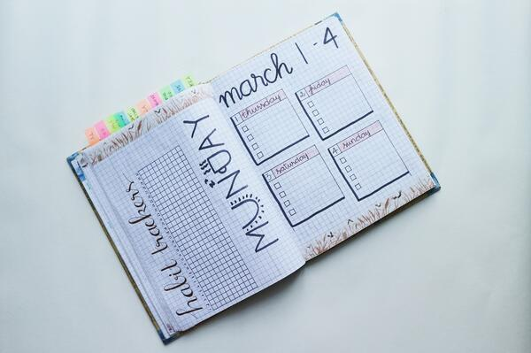 week-wise-month-planner-in-journal