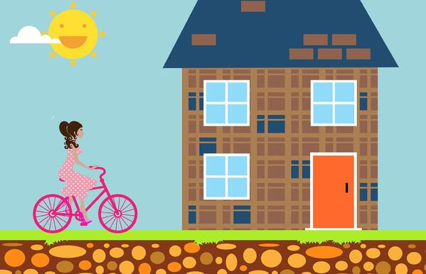 woman-cyclist-bicycle-movement-exertion-exercise-1588493-pxhere.com
