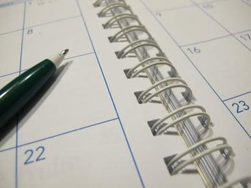 COPD treatment plan schedule
